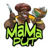 Juego online Mama Put