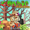 Juego online Marching Zombies