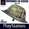 Juego online Marranos en Guerra (Hogs Of War) (PSX)
