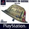 Juego online Marranos en Guerra (Hogs Of War) (PSX)