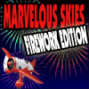 Juego online Marvelous Skies Firework Edition