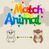Juego online Match The Animal