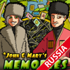 Juego online John and Mary Memories - Russia