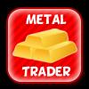 Juego online Metal Trader