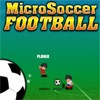 Juego online Micro Soccer Football