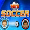 Juego online MiniSoccer