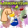 Juego online GerminationTD