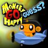 Juego online Monkey GO Happy Guess