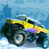 Juego online Monster Truck Seasons: Winter