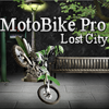 Juego online MotoBike Pro - Lost City