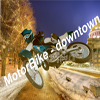 Juego online MotorBike Pro - Downtown