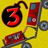 Juego online Mountain Rescue Driver 3