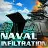 Juego online Naval Infiltration