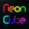 Juego online NeonCube