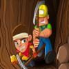 Juego online Nugget Seeker Adventure