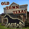 Juego online Old Town Texas (Spot the Differences Game)