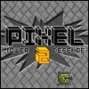 Juego online Pixel Tower Defence 2