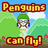 Juego online Penguins Can Fly
