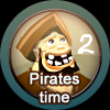 Juego online Pirate's Time 2
