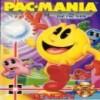 Juego online Pac-Mania (Genesis)