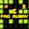Juego online Pac Auway