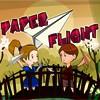 Juego online Paper Flights