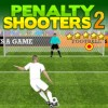 Juego online Penalty Shooters 2