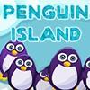 Juego online Penguin Island