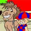 Juego online Peter Pony