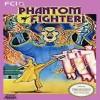 Juego online Phantom Fighter (NES)