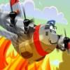 Juego online Pilot Heroes