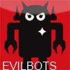 Juego online Evilbots