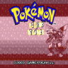Juego online Pokemon Legend of Legends (GBA)