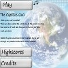 Juego online Quiz - Countries and Capitals