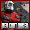 Juego online Red Kart Racer