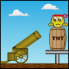 Juego online Roly-Poly Cannon