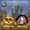 Juego online Roly-Poly Monsters