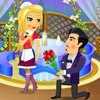 Juego online Jennifer Rose: Restaurant Love 2