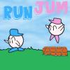 Juego online RunJum