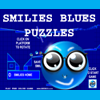 Juego online SMILIES BLUES