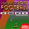 Juego online Soccer Cup 2012 Football