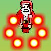 Juego online Santa Blast