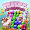 Juego online Sheeps Adventure