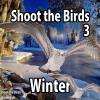Juego online Shoot the Birds - Winter