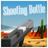 Juego online Shooting Bottle