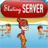 Juego online Skating server Cooking