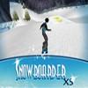 Juego online Snowboarder XS