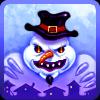 Juego online Snowman Cut