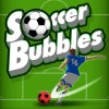 Juego online Soccer Bubbles