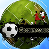Juego online Soccermanic